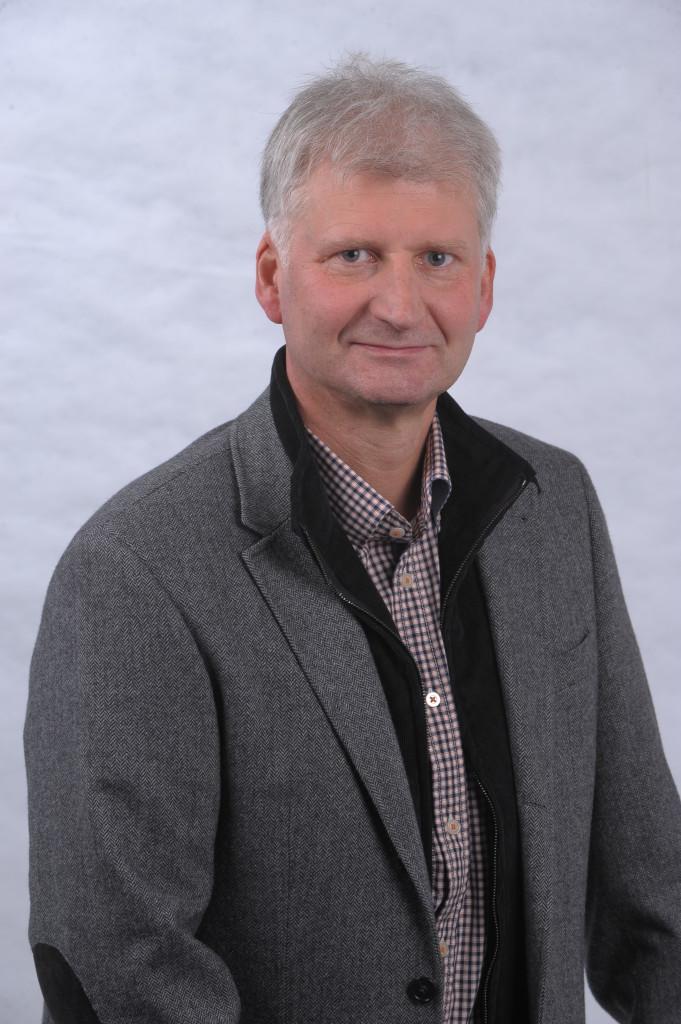Hubert Zink